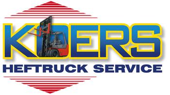 Koers Heftruck Service